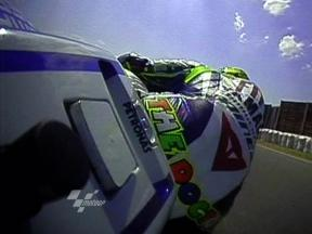 OnBoard at Sachsenring 2010