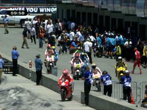 Laguna Seca 2010 - MotoGP - FP1 - Full session