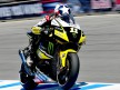 Ben Spies in action in Laguna Seca