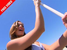 Paddock Girls: Laguna Seca