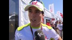 Espargaró on frustrating late Laguna crash