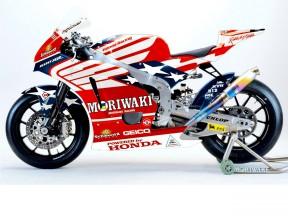 American Honda Moto2
