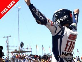 MotoGP Rewind: Laguna Seca