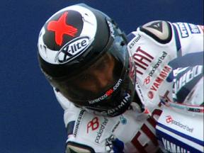 Brno 2010 - MotoGP - FP1 - highlights