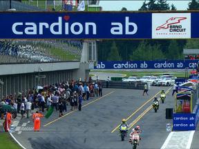 Brno 2010 - MotoGP - FP1 - Full session
