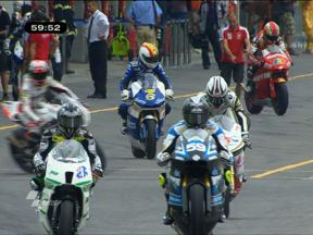 Brno 2010 - Moto2 - FP1 - Full session
