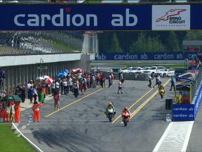 Brno 2010 - MotoGP - QP - Full session