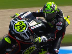 Brno 2010 - Moto2 - FP2 - highlights