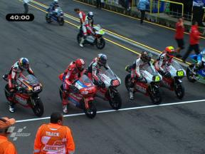 Brno 2010 - 125cc - FP2 - Full session