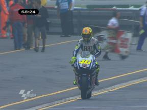 Brno 2010 - MotoGP - FP2 - Full session