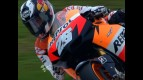Brno 2010 - MotoGP - FP2 - highlights