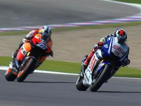 Brno 2010 - MotoGP - Race - highlights
