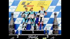 Espargaró, Terol and Rabat on the podium in Brno
