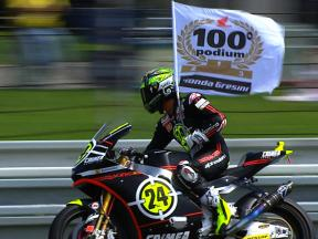 Brno 2010 - Moto2 - Race - highlights
