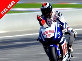 MotoGP Rewind from Brno