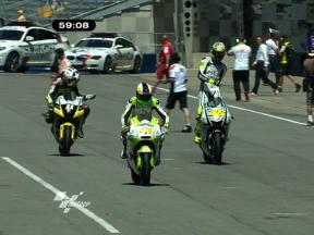 Indianapolis 2010 - MotoGP - FP1 - Full session