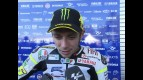 Rossi aiming for more grip