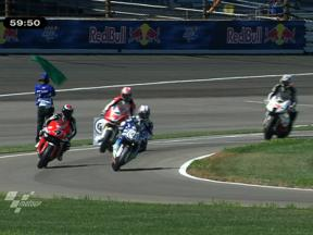Indianapolis 2010 - Moto2 - FP1 - Full session