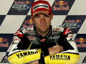 Indianapolis 2010 - MotoGP - QP - Interview - Ben Spies
