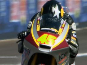 Indianapolis 2010 - Moto2 - FP2 - Highlights