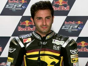 Indianapolis 2010 - Moto2 - QP - Interview - Héctor Faubel