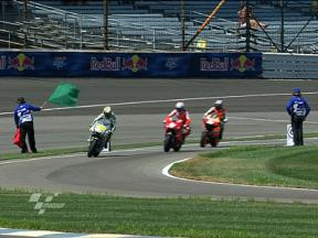 Indianapolis 2010 - MotoGP - QP - Full session