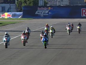 Indianapolis 2010 - 125cc - FP2 - Full session