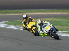 Indianapolis 2010 - MotoGP - FP2 - Full session