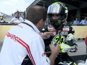 Indianapolis 2010 - Moto2 - Race - highlights