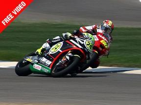 Moto2 Rewind Indianapolis 2010
