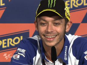 Rossi hoping to reward home support