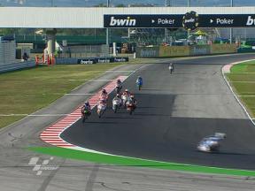 Misano 2010 - 125cc - FP2 - Full session
