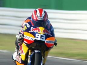 Misano 2010 - 125cc - FP2 - Highlights