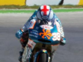 Misano 2010 - 125cc - QP - Highlights