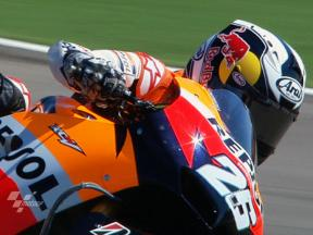 Misano 2010 - MotoGP - QP - Highlights