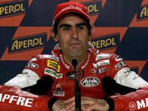 Misano 2010 - Moto2 - QP - Interviews - Julián Simón