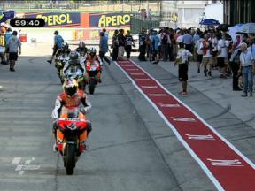 Misano 2010 - MotoGP - FP2 - Full session