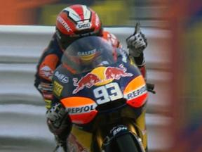 Misano 2010 - 125cc - Race - Highlights