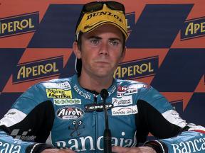 Misano 2010 - 125cc - Race - Interviews - Nicolás Terol