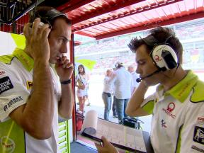 Inside the MotoGP Paddock: Team Radios