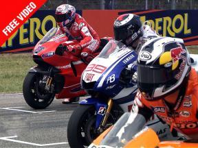MotoGP Rewind from Misano