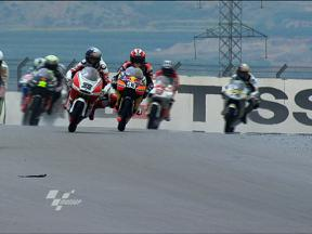 Aragon 2010 - 125cc - FP2 - Full session