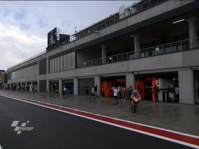 Aragon 2010 - MotoGP - FP2 - Full session