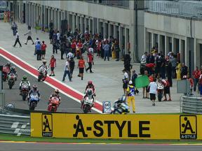 Aragon 2010 - Moto2 - FP2 - Full session