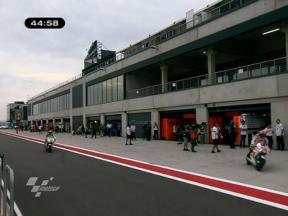 Aragon 2010 - MotoGP - FP1 - Full session