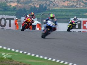 Aragon 2010 - Moto2 - QP - Full session