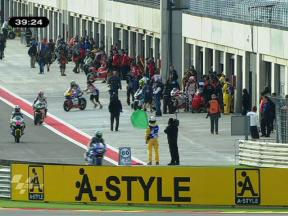 Aragon 2010 - Moto2 - FP3 - Full session