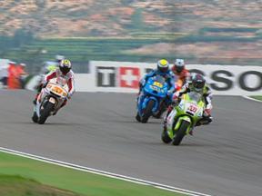 Aragon 2010 - MotoGP - FP3 - Full session