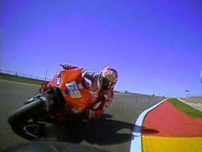 OnBoard at Aragon 2010