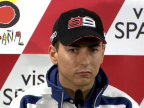 Lorenzo fully focused on podium return